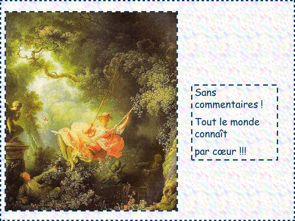 Fra Angelico – LAnnonciation Un peintre célèbre, pour le coup ! Mais jai trouvé intéressant de mettre en parallèle lutilisation du cercle chez ces deu
