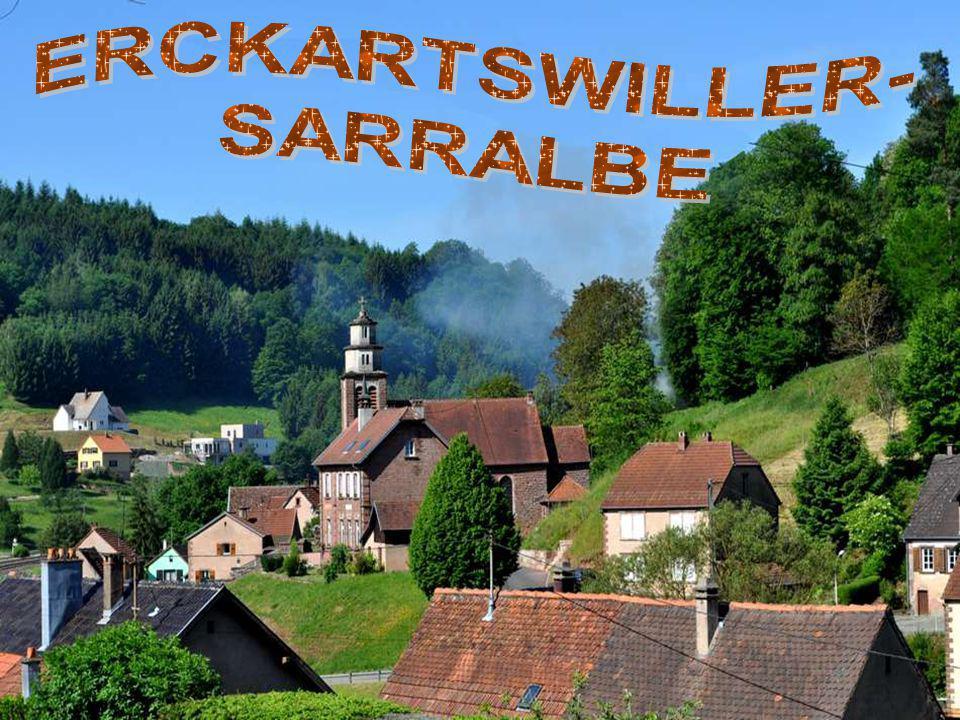 Dans ce village de Domfessel, vers la fin du XVIIIe siècle, des fouilles eurent lieu, menées par le pasteur Ringel.