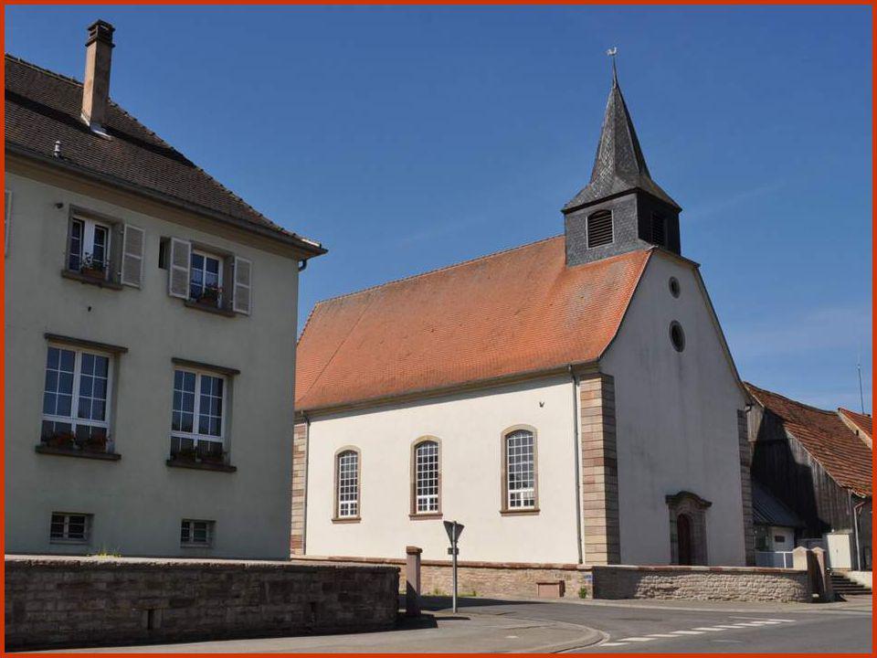 Mais dans cette Alsace riante et sereine, nous ne pouvons oublier les horreurs de la guerre… Elle est encore présente partout. Blockhaus et casemates