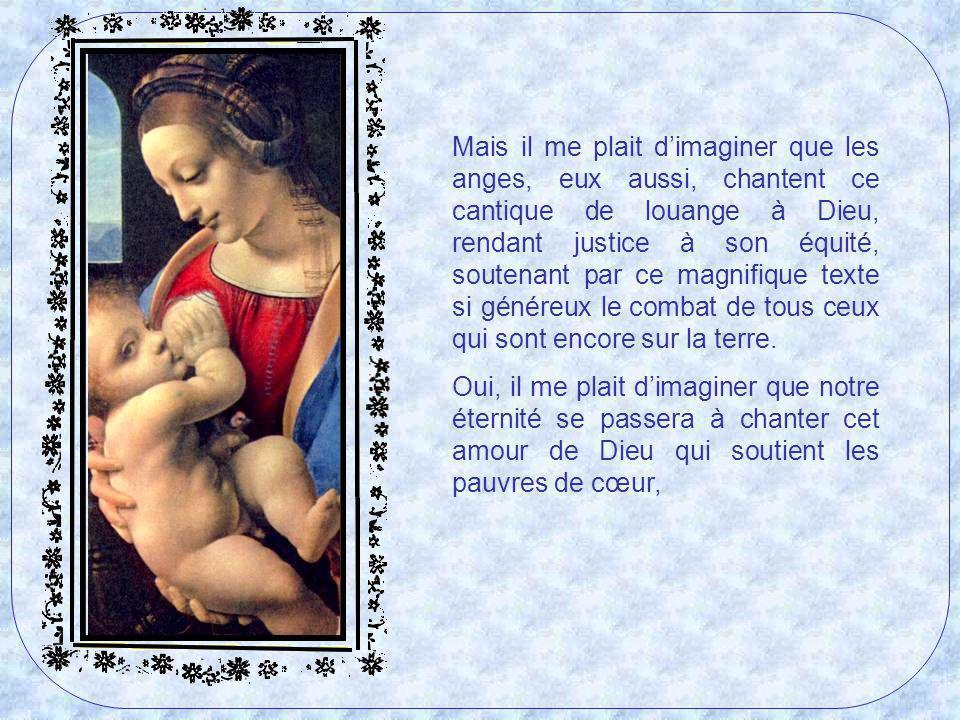 La revue Magnificat a édité un somptueux livre dart intitulé Splendeurs du Magnificat .