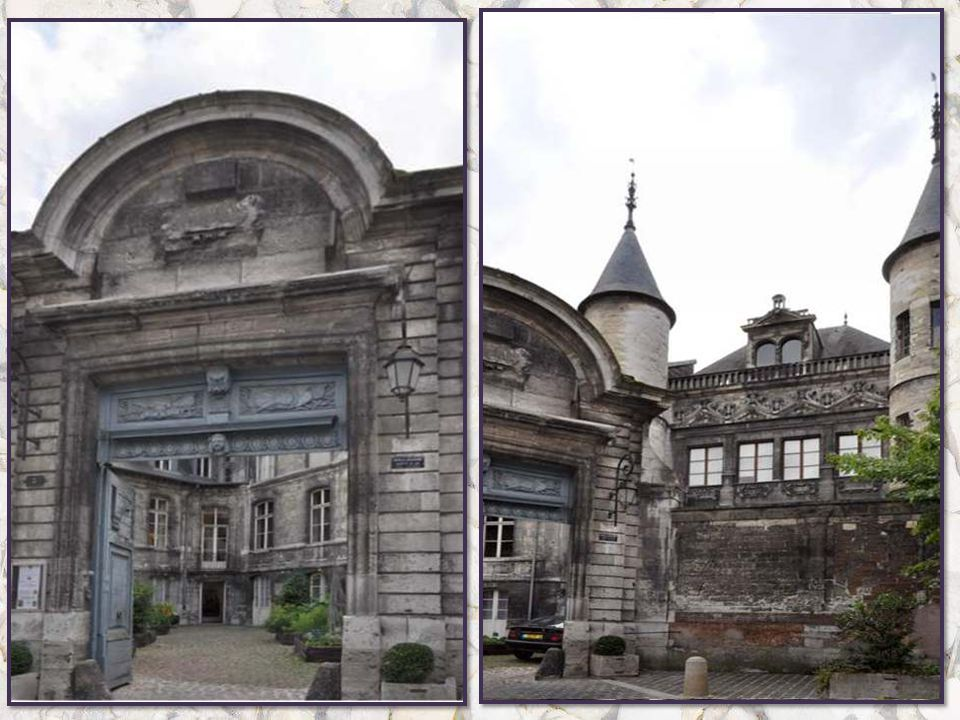 Pourquoi un musée de la bonneterie ? Parce que Troyes avait une place prépondérante en ce domaine.