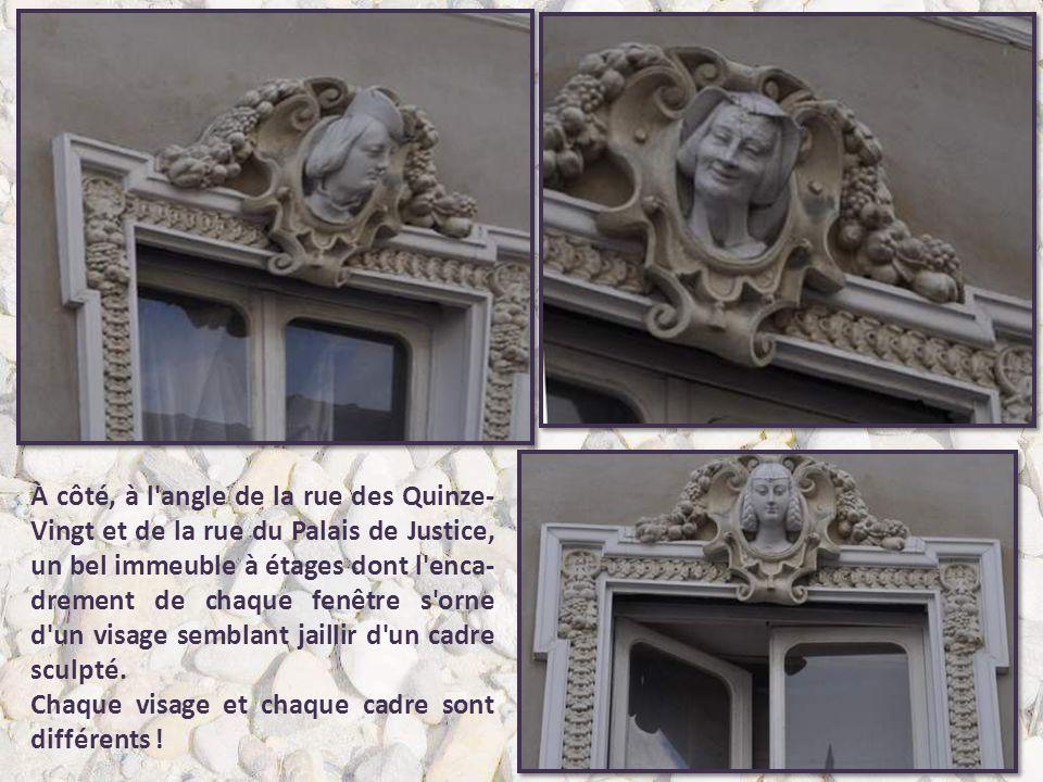 Cet hôtel de style Renaissance a appartenu depuis le début du XV° siècle à une grande famille troyen- ne de drapiers et de magistrats, les Jouvenel, e