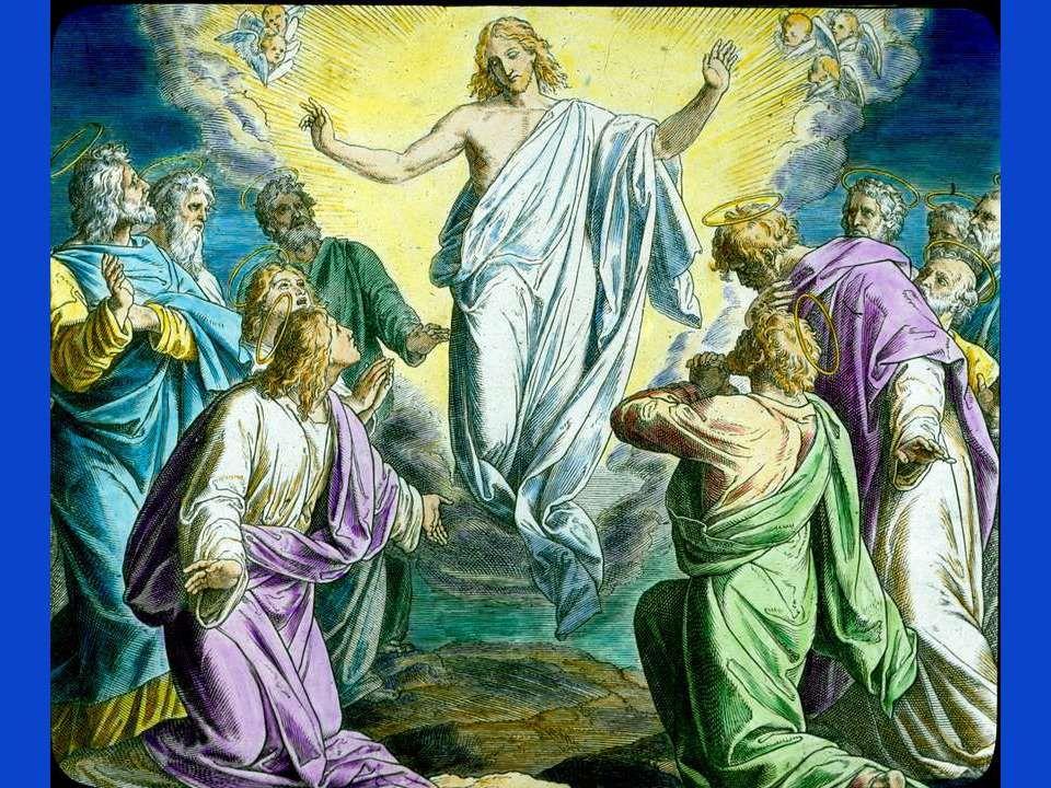 Vienne le troisième jour, Tu te lèveras d'entre les morts, Débordant d'allégresse !