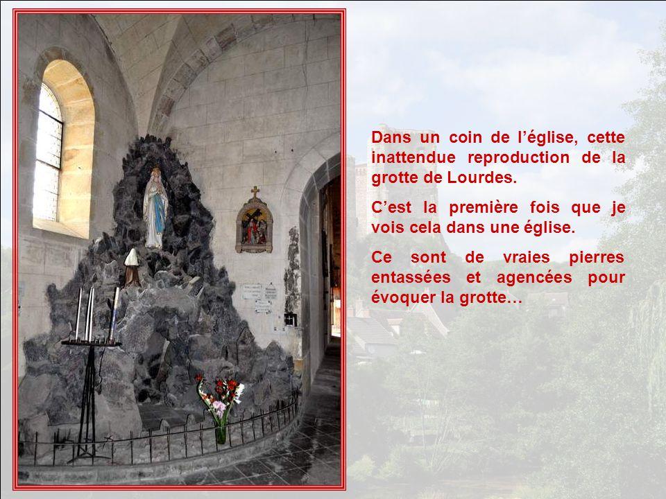 Admirez les ailes de ce messager ailé ! Larchange St Michel, sans doute…