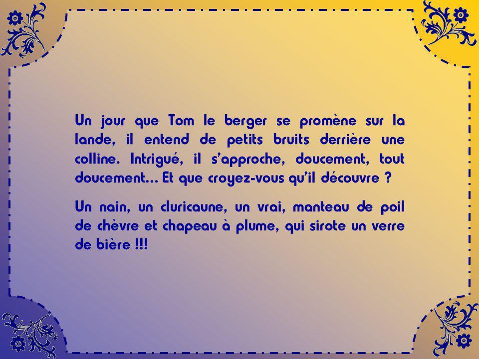 En effet, lorsque Tom revient tout essoufflé – cest loin, chez lui .