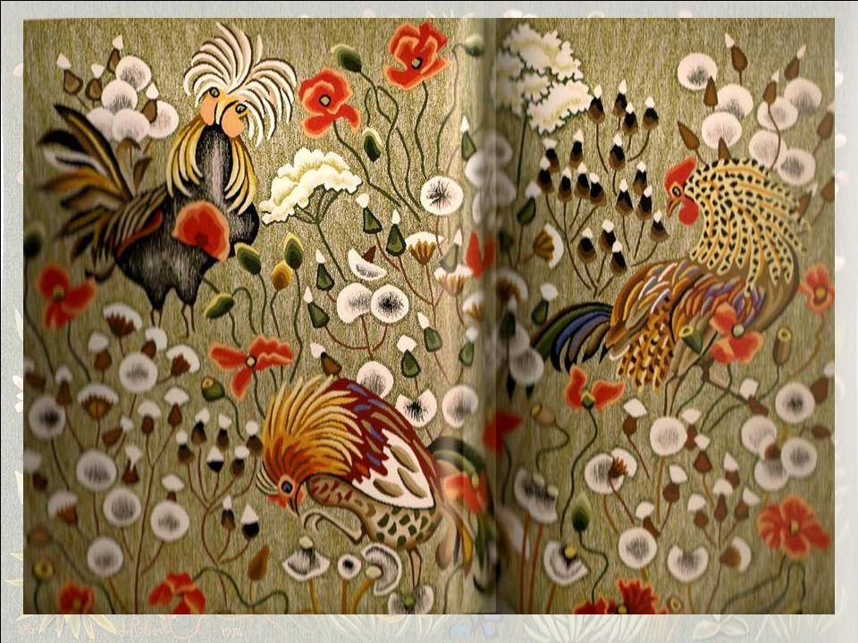 Les incroyables Tapisserie, atelier Gorbely Aubusson, 1979, 180x130 Vanité et élégance : tels sont les Incroyables et merveil- leuses à la fin de lépo