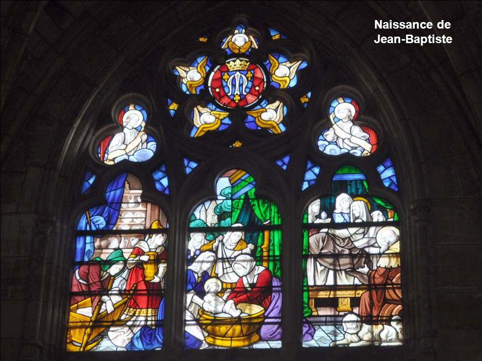 La NativitéPrésentation de Jésus au Temple