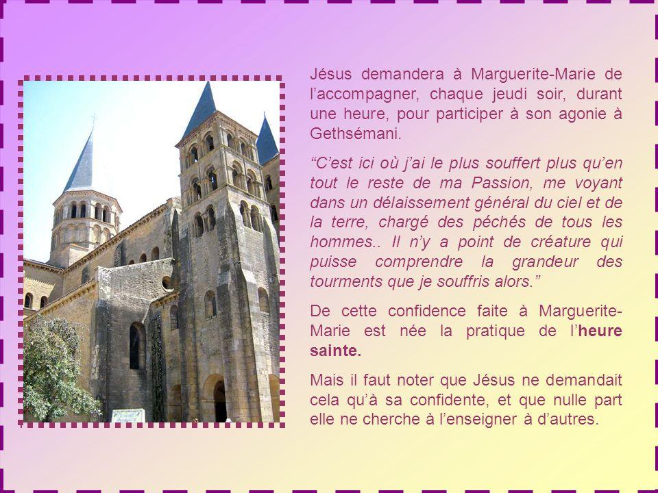 Le cloître du couvent.