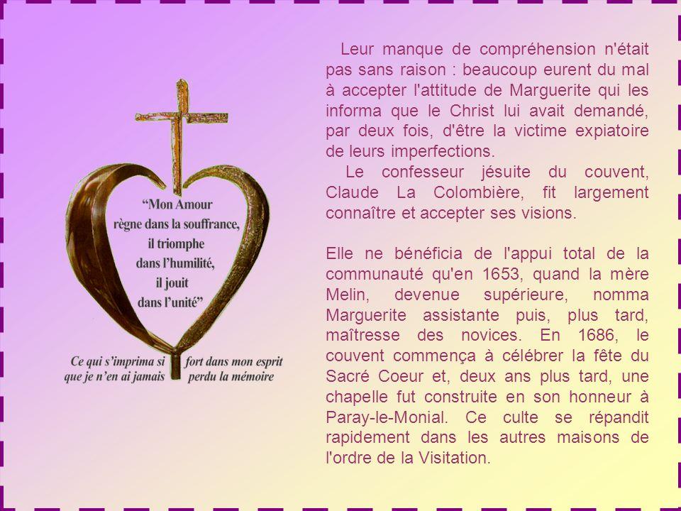 Nef de la Basilique du Sacré-Cœur.