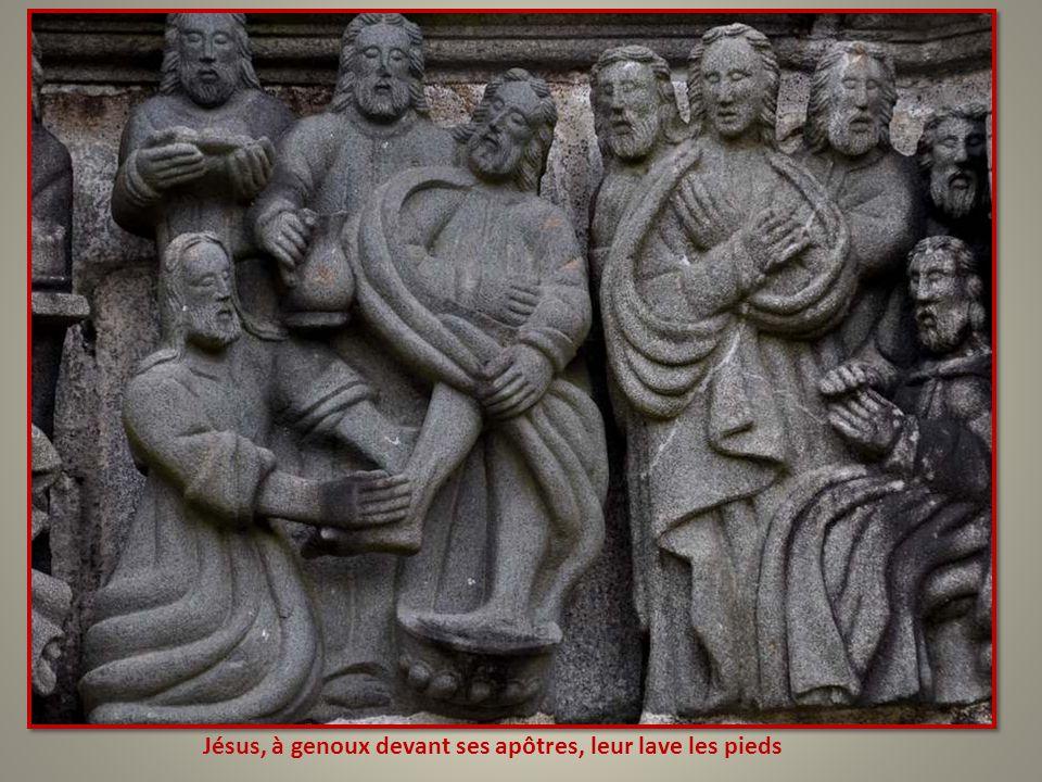 L'entrée triomphale à Jérusalem