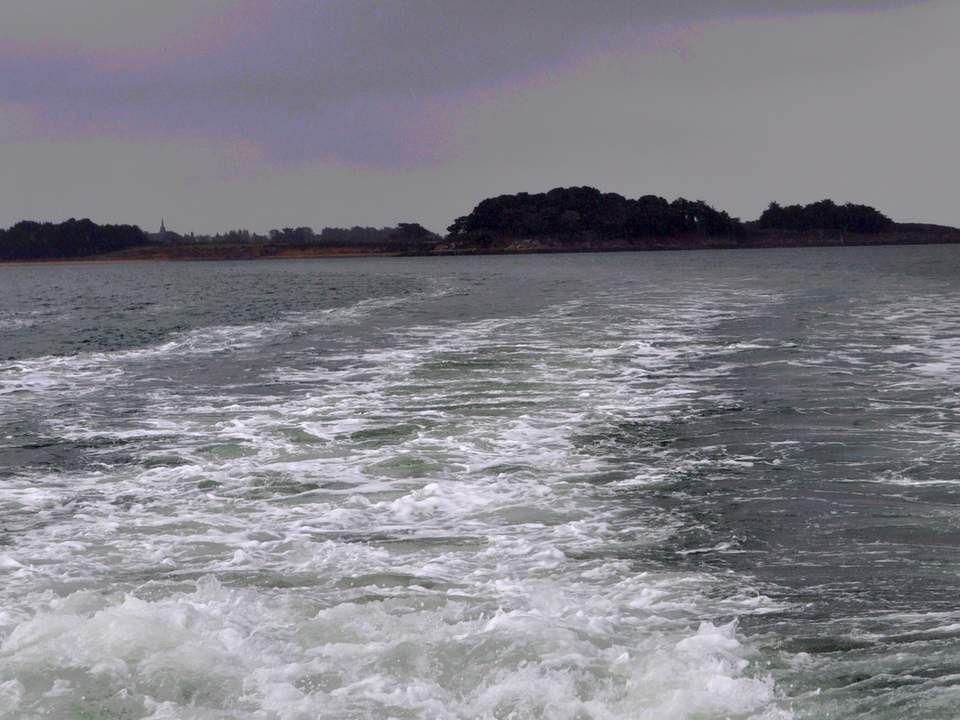 Qui dira la beauté de la vague profonde, du golfe vert ou bleu selon léclat du ciel, de la course sans fin de ces eaux vagabondes qui vont à lhorizon conquérir le soleil…