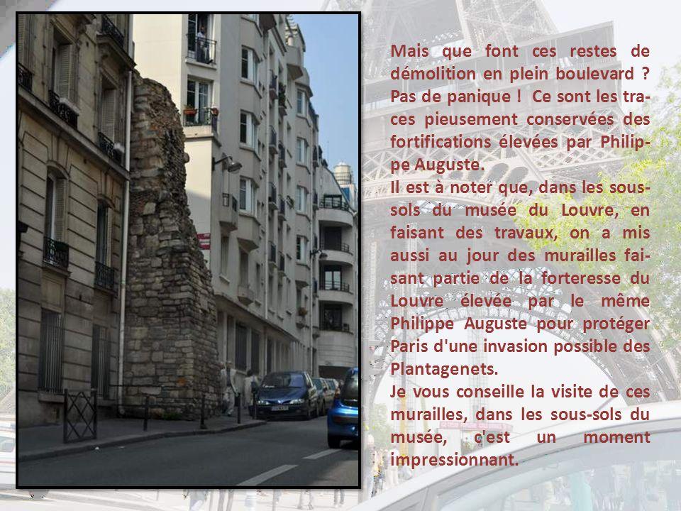 Geneviève (née à Nanterre en 423, morte à Paris en 502 ou 512 selon les sources) est une sainte française, patronne de la ville de Paris et des gendar