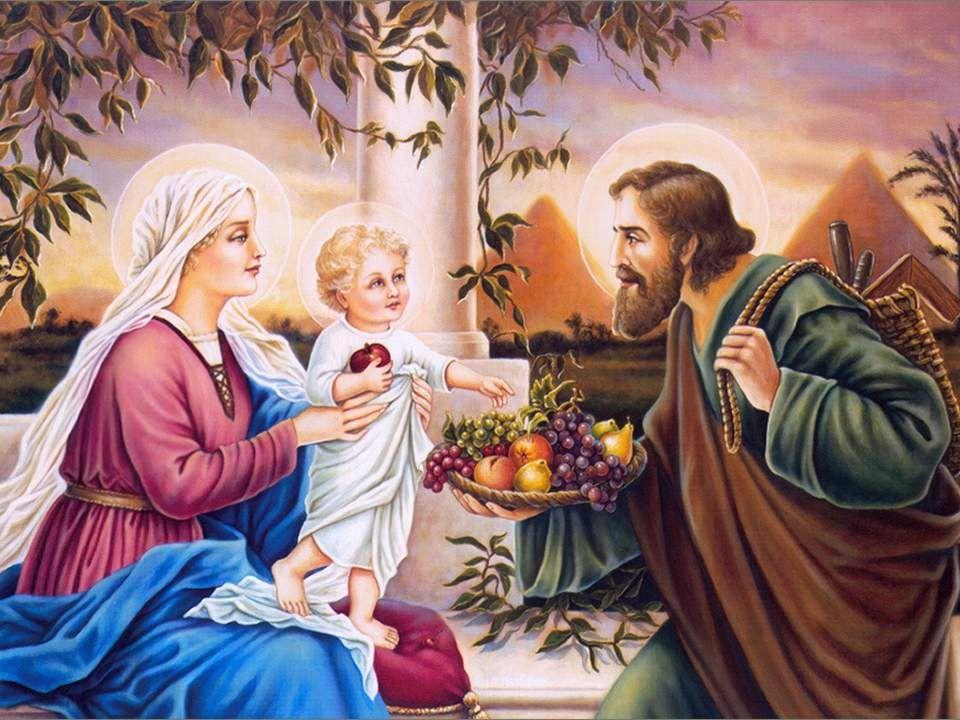 En suivant Jésus pas à pas, Marie s'est engagée inéluctablement sur le chemin de sa croix et de sa résurrection, à son insu, sûre de son engagement pa