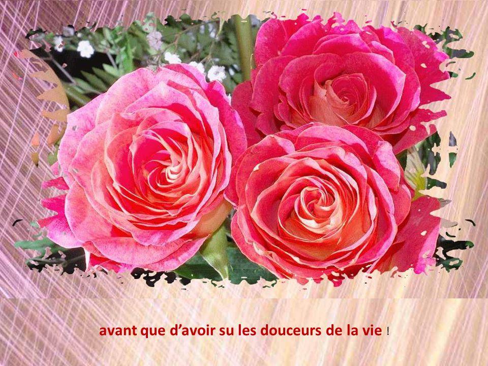 Rappelez-vous Ronsard, sa rose défleurie,