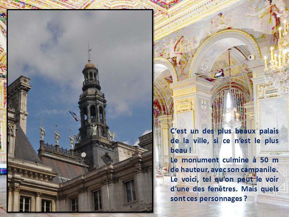 Finalement, Paris, capitale de France depuis de nombreux siècles, na eu que très peu de temps un Maire. Le tout premier maire de Paris est Jean Sylvai