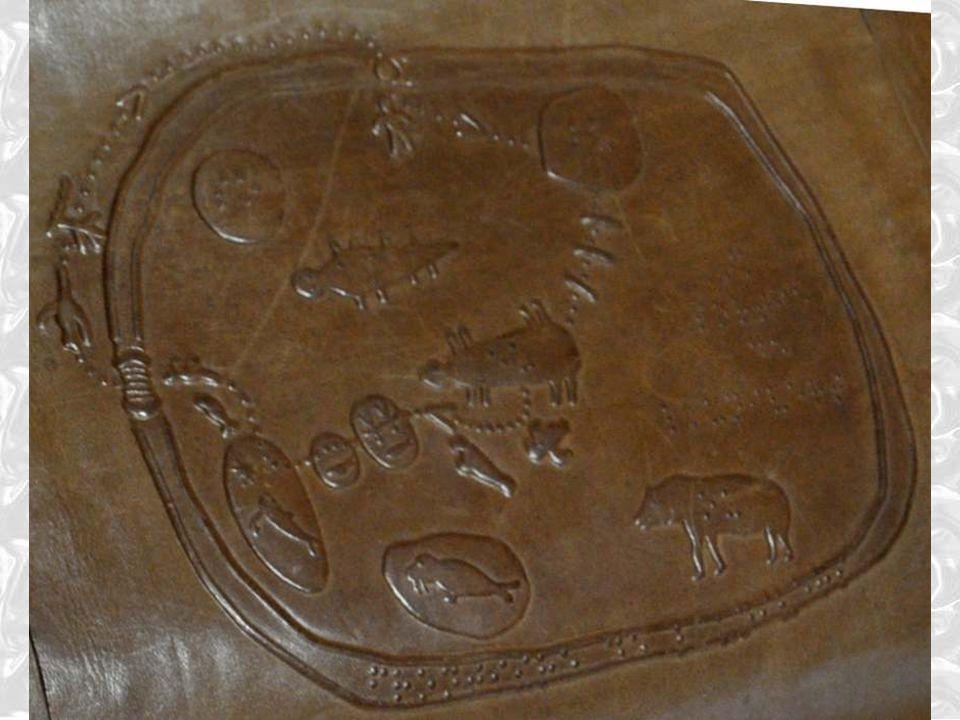 Vous avez là un aperçu de ce que vous offre le Musée Branly concernant l'Asie. Il vous faudra attendre notre prochaine visite à ce musée pour avoir le
