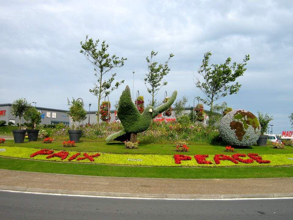 Boulogne-sur-Mer est une commune française située dans le département du Pas de Calais et la région Norde-Pas-De-Calais.