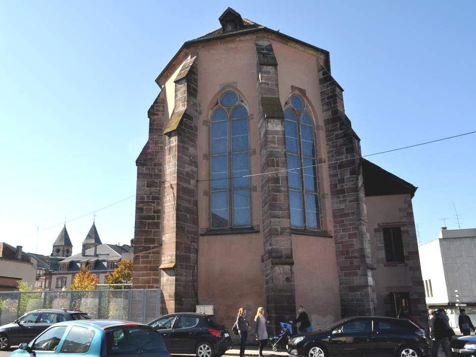 Ville moderne, tournée vers lavenir, Sarrebourg sait aussi protéger les témoins des temps anciens, et allie avec bonheur larchitecture ancienne et larchitecture moderne.