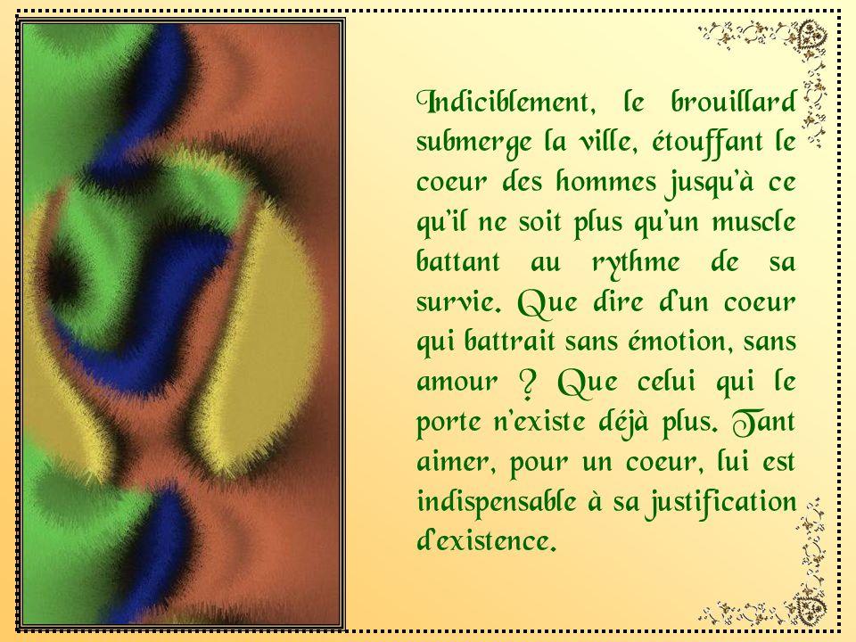 « Le vrai danger, mon fils, se nomme lindifférence » Elie Wiesel Un texte de Robert Serge Hanna