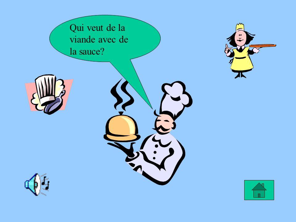 Le rêve dAlex Je rêve de devenir cuisinier pour que les familles soient en bonne santé.