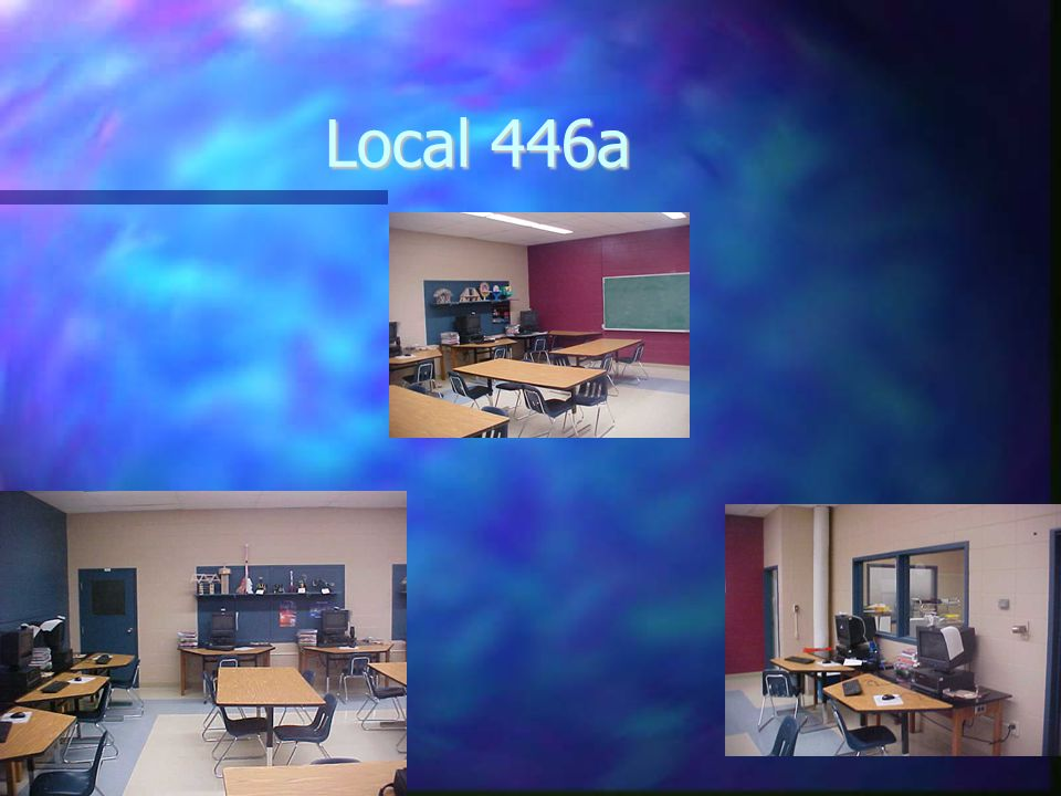 Local 446a