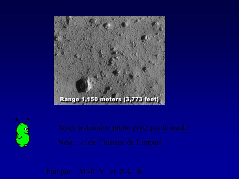 Les astéroïdes sont de petits astres constitués de roches et de métal, qui gravitent autour du Soleil comme les planètes.