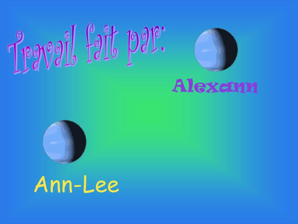 Alexann Ann-Lee
