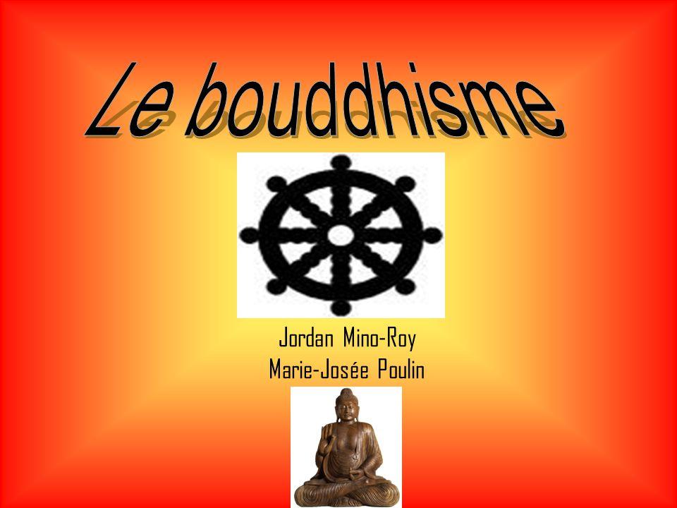 Jordan Mino-Roy Marie-Josée Poulin