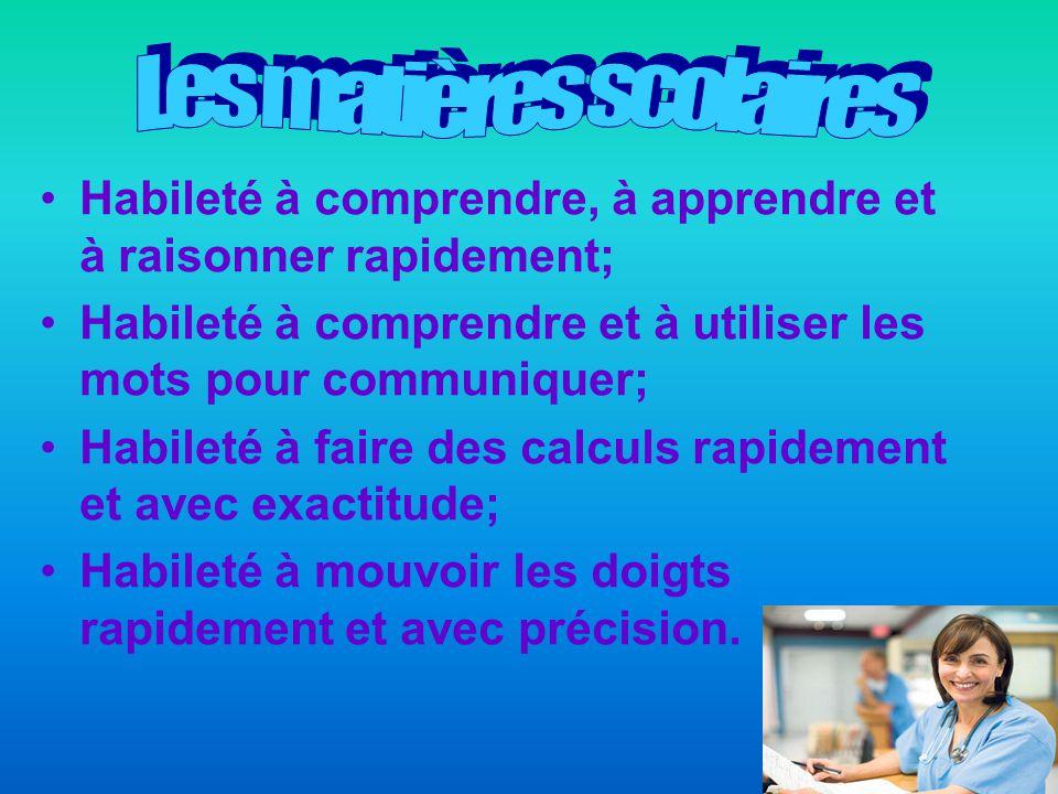 -Secondaire en soins infirmiers -Collégial : Technique en soins infirmiers (DEC) Lieu du programme: - St-Georges -Montréal -Joliette -Chibougamau -Québec -Etc.