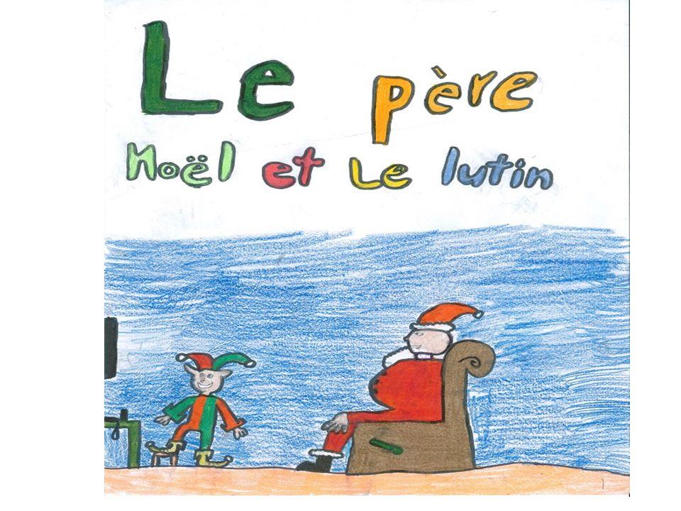 Vers 1913, dans un village lointain qui sappelait Widisville, vivait un vieux Père Noël qui sappelait Luis.