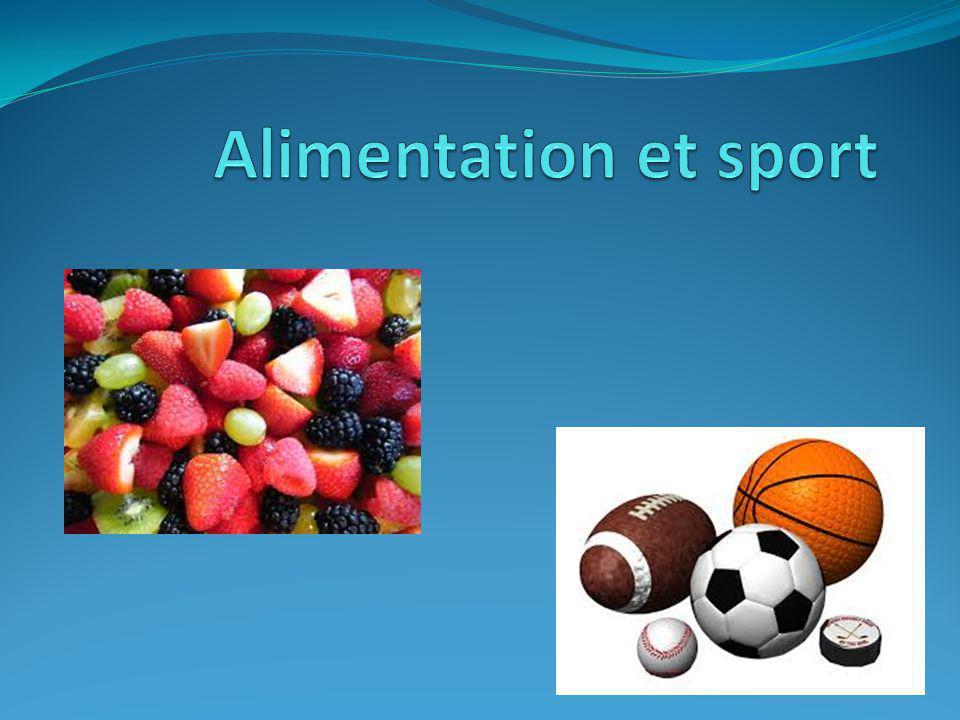 Groupes alimentaires Fruits et légumes: vert Produits céréaliers: jaune Produits laitiers: bleu Viandes et substituts: rouge
