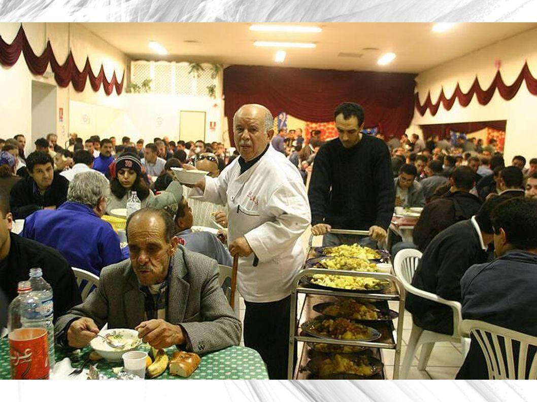 C est Marseille, la deuxième ville de France ! Où on dit que 25% de la population est musulmane.