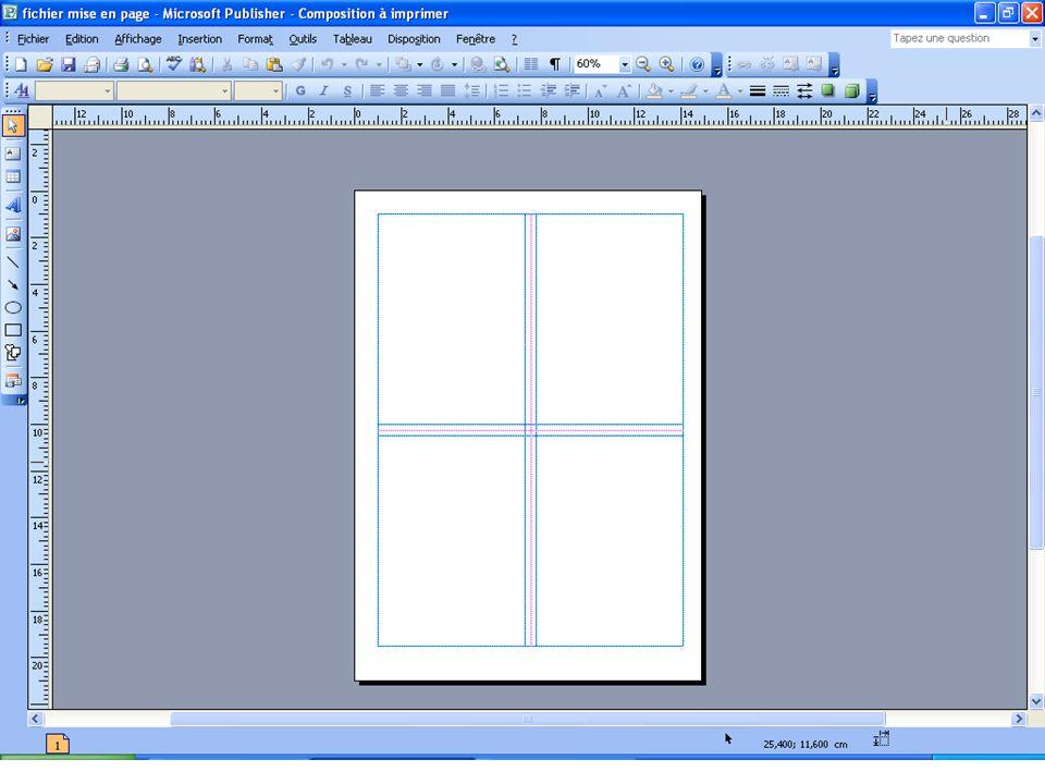 Copier / Coller une mise en forme 1) Placer le curseur dans le texte possédant la mise en forme voulue 2) Cliquez sur licône 2) Sélectionnez le texte à mettre en forme