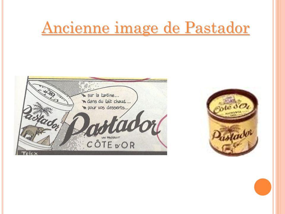 Ancienne image de Pastador
