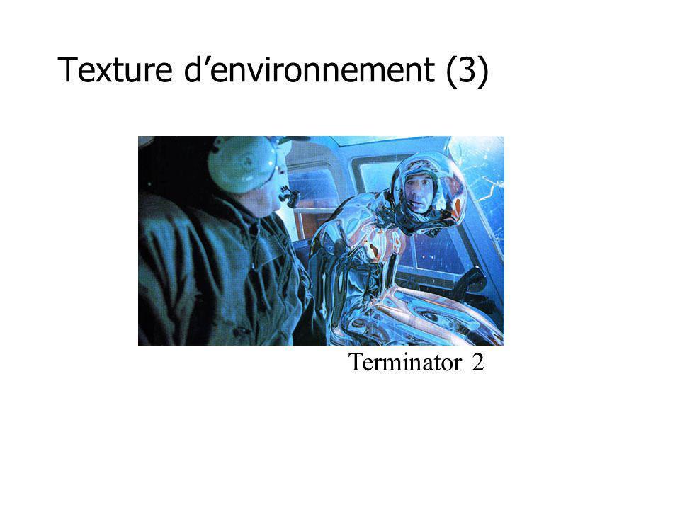 Texture denvironnement (3) Terminator 2