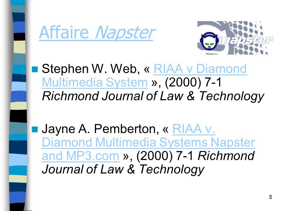 5 Stephen W.