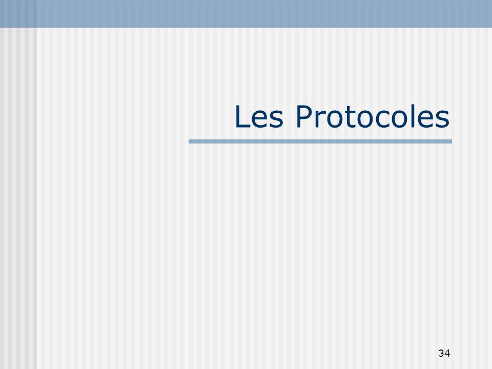 34 Les Protocoles