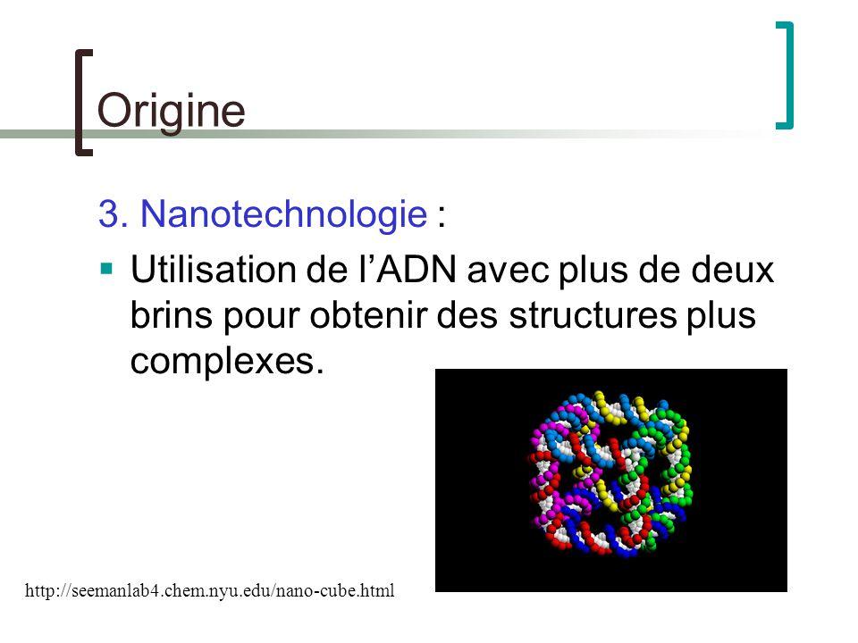 Origine 3.