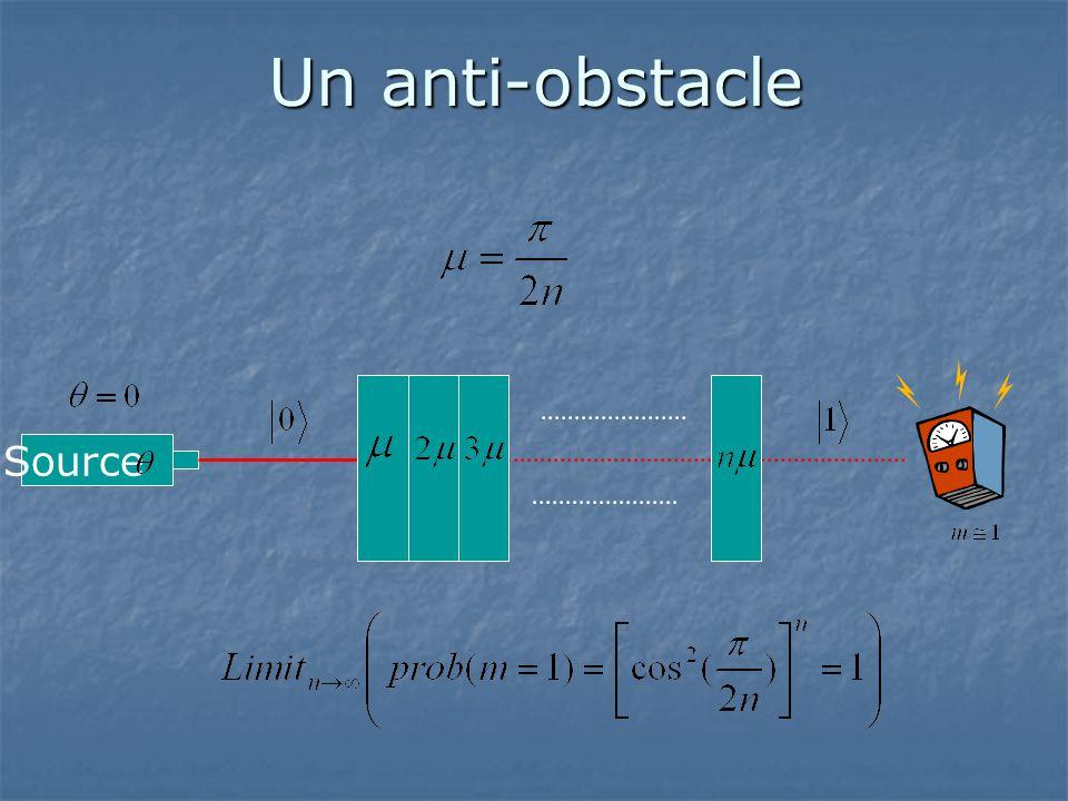 Un anti-obstacle Source