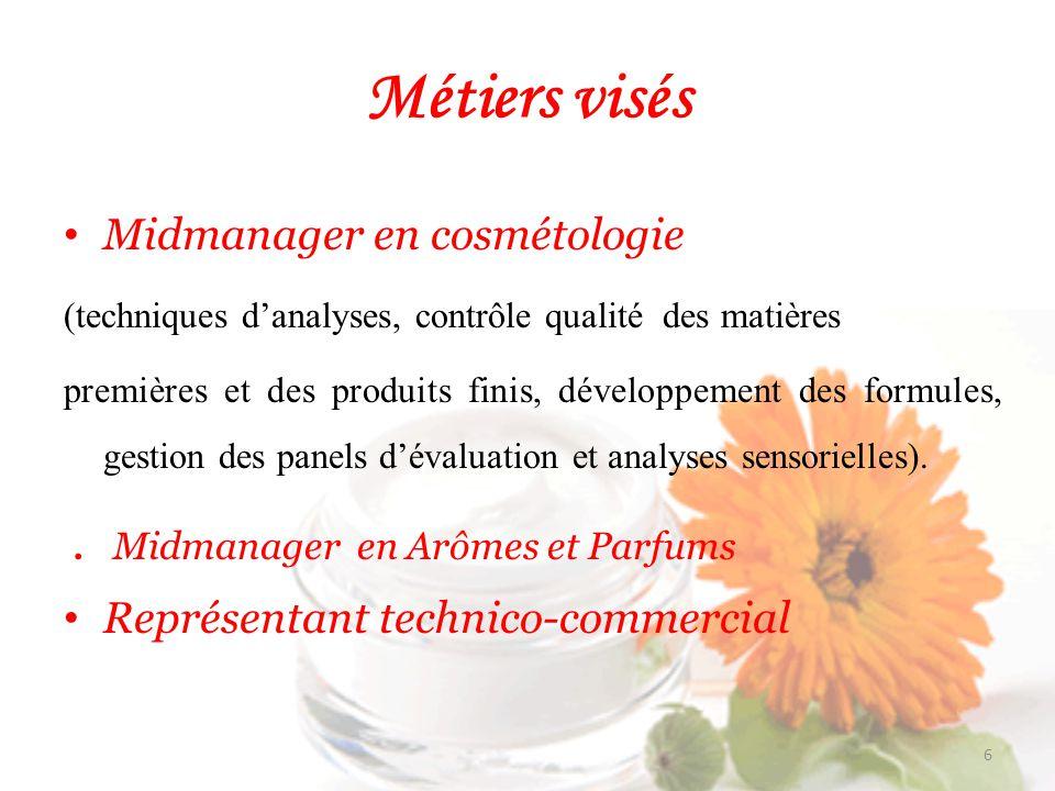 Référentiel compétences 1 Assister les ingénieurs dans les entreprises des secteurs visés par la licence.