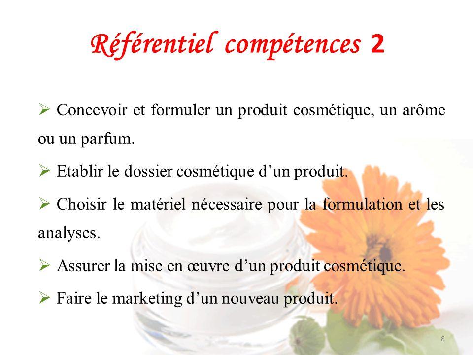 Référentiel compétences 3 Communiquer avec lensemble du personnel de lentreprise Utiliser les outils indispensables telles que la bureautique et les techniques de documentation.