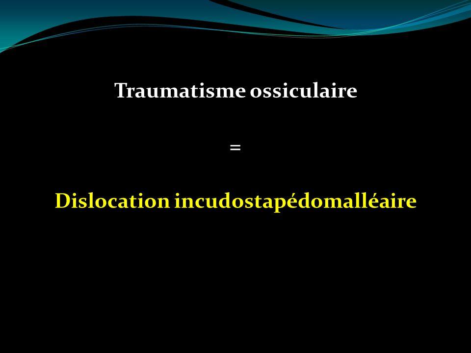 Sagittale oblique : FR FR