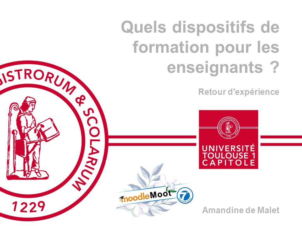 29/06/11Amandine de Malet12 Méthodes pédagogiques La preuve par l exemple...