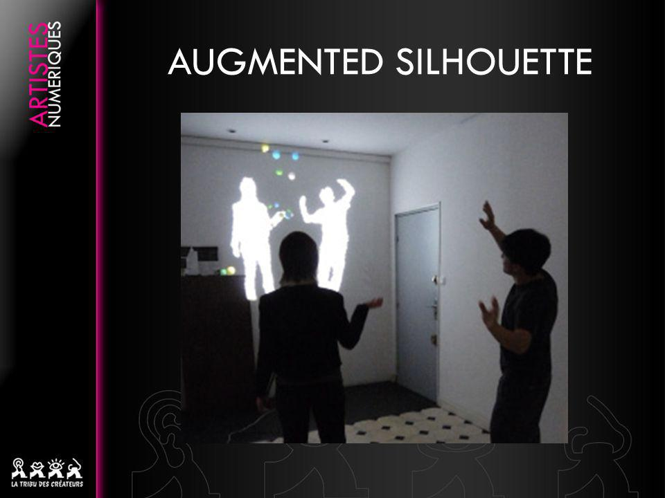 AUGMENTED SILHOUETTE