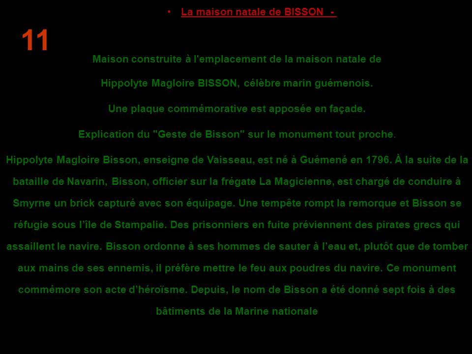 11 Suite Café Bisson Colonne Bisson Aujourd'hui Bisson