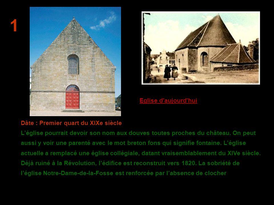 Le Relais de Diligence de la Croix Verte - fin XVI ème siècle Superbe édifice flanqué d un porche.