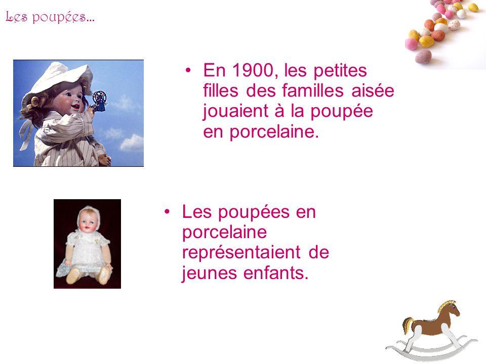 # Les poupées