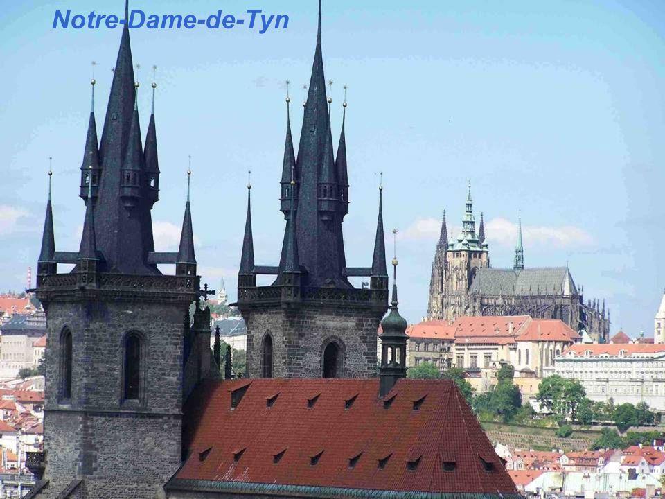 Notre-Dame-de-Tyn