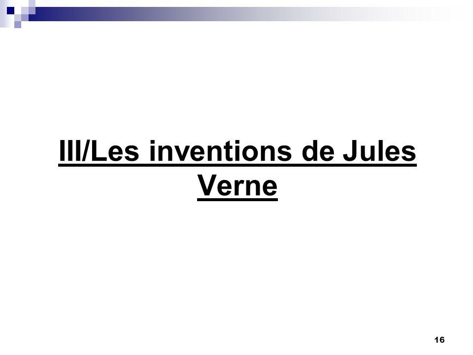 III/Les inventions de Jules Verne 16