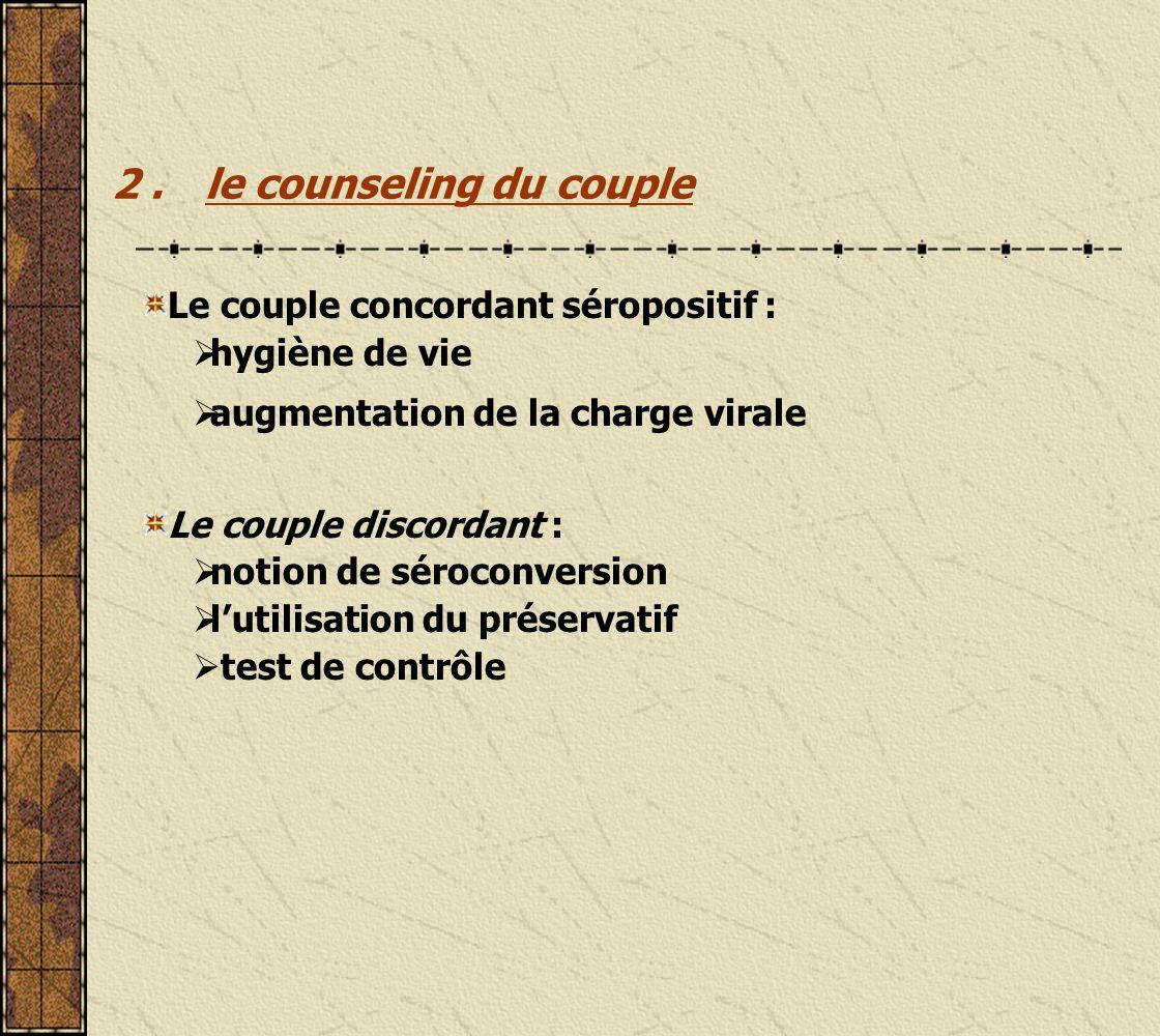 1 le counseling de la femme allaitante Le conseiller doit insister sur : la notion de sevrage précoce les avantages et comment contourner les problèmes de stigmatisation qui peuvent en découler
